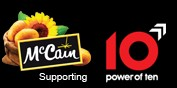 McCain supporting Power of 10